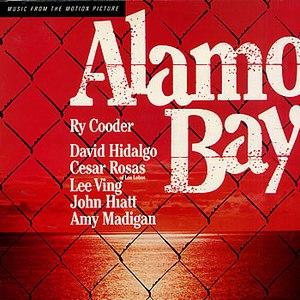 Ry Cooder альбом Alamo Bay