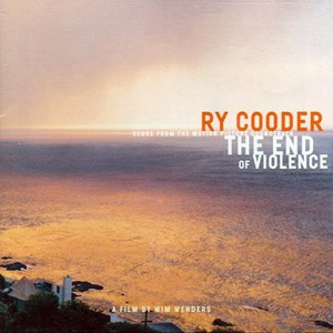 Ry Cooder альбом The End of Violence