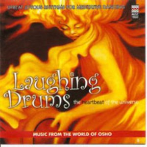 Music From The World Of Osho альбом Laughing Drums
