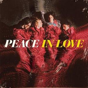 Peace альбом In Love (US)