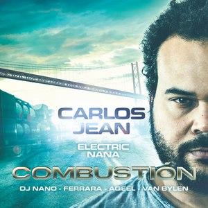 Carlos Jean альбом Combustión