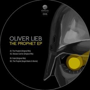 oliver lieb альбом The Prophet EP
