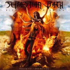 Sebastian Bach альбом kicking and screaming