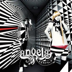 Angela альбом オルタナティヴ