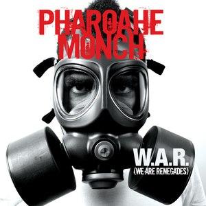 Pharoahe Monch альбом W.A.R. (We Are Renegades) [Bonus Video Version]