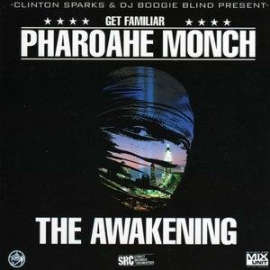 Pharoahe Monch альбом The Awakening