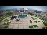 Олимпийский парк Сочи,  Адлер, пляж, Прогулка по Адлеру,Трасса Формулы 1