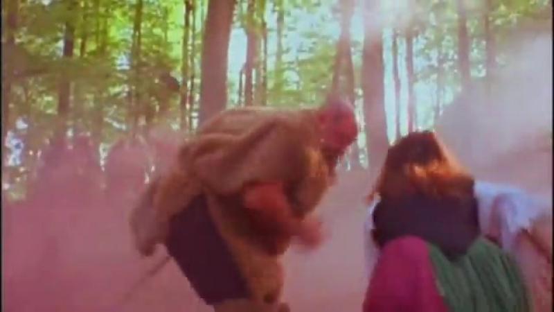 Волшебник МаксMax Magician and the Legend of the Rings (2002) (фэнтези, приключения, семейный) [360]