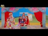 Red Velvet - Rookie [рус.саб]
