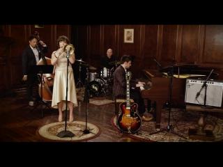 Винтажный кавер на Beauty and The Beast - Vintage Jazz Disney  ft. Aubrey Logan - Postmodern Jukebox