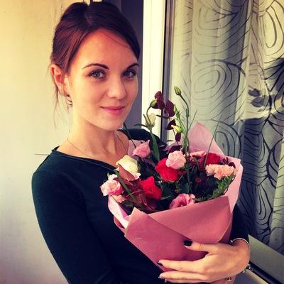 Таша Николаева