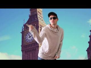 London rap song _ Learn about London city - Big Ben rap _ English Through Music
