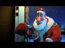Секретная служба Санта Клауса