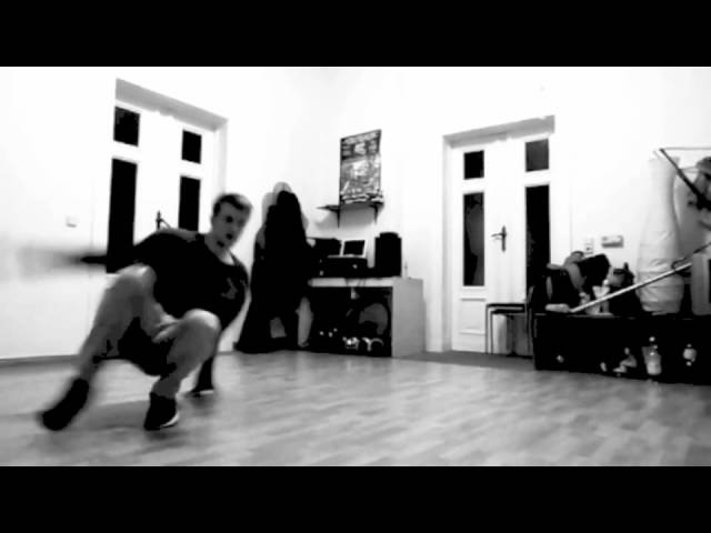 Gazelle - FlowjoB 2011 Trailer