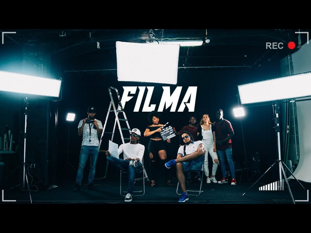 Deejay Telio Deedz B - Filma (Video Oficial)