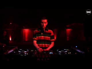 Totally Enormous Extinct Dinosaurs Boiler Room | DJ Set