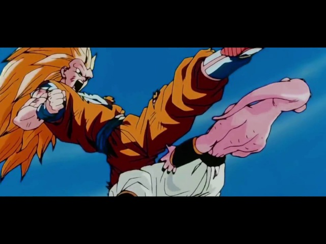 GOKU VS MAJIN BUU | $UICIDEBOY$