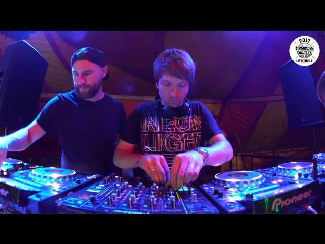 Neonlight @ Let It Roll OA 2017 - FSRECS Label Night