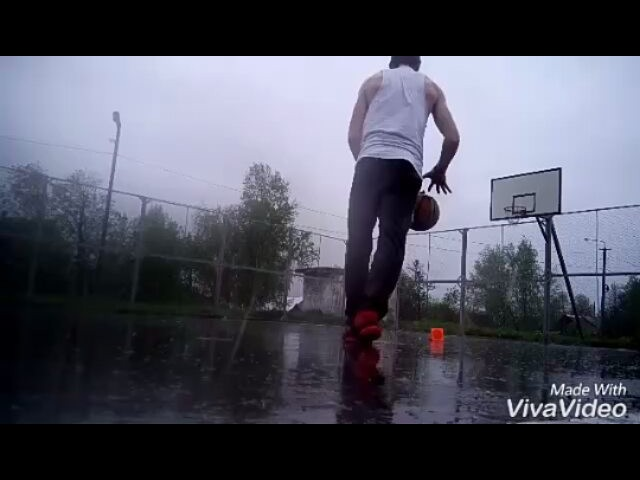 Instagram post by 16 years old basketball player • Jun 3, 2017 at 5:19pm UTC
