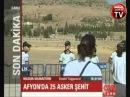 Afyon'daki Patlamada Büyük İhmal
