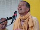 Когда Вриндаван проявлен в сердце Шачинандана Свами Махараджа