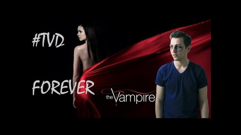 Дневники Вампира / The Vampire Diaries - Елена Мари Гилберт / Elena Marie Gilbert