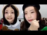 Tsuri Bit Channel #2 (Takeuchi Natsuki, Hasegawa Mizuki)