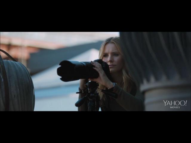 Вероника Марс/ Veronica Mars (2014) Трейлер