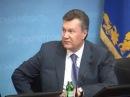 Янукович вернулся, палит хату