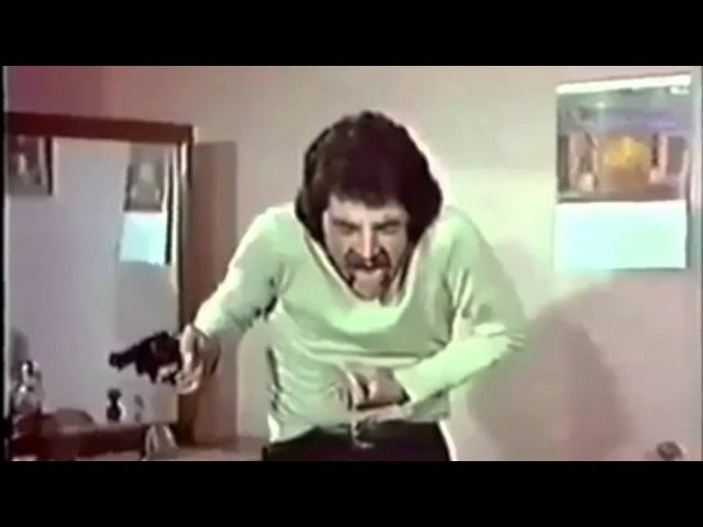 The Most Amazing Death Scene You May Ever See (1973 Film: Karate Women)