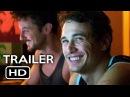 King Cobra Official Trailer 1 2016 James Franco Keegan Allen Drama Movie HD