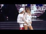 Надя Дорофеева и Женя Кот - Хип-хоп (Танцы со звездами. Украина)