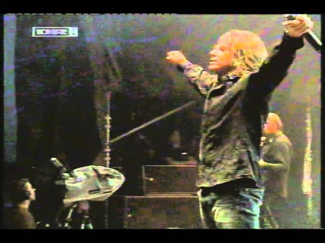 Europe - The Final Countdown ( Live at Langelands Festival , 2004 )
