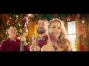 Kristína Vianočná jahoda Oficiálny videoklip