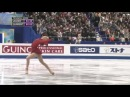 2013 GPF Ladies Free Skating