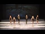 Celtic Rhythm - Toss the Feathers