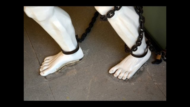 The Untold Story of White Slavery (Ottoman Turks, Arab and Barbary Muslim Slave Trade)