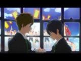 FREE! Iwatobi Swim Club [ AMV ] GAY BAR BY ELECTRIC SIX