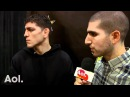 Nick Diaz: 'I'm the Most Overworked, Overtrained, Underpaid Fighter'