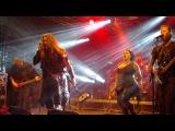 CRIMFALL - Mother Of Unbelievers (new song)