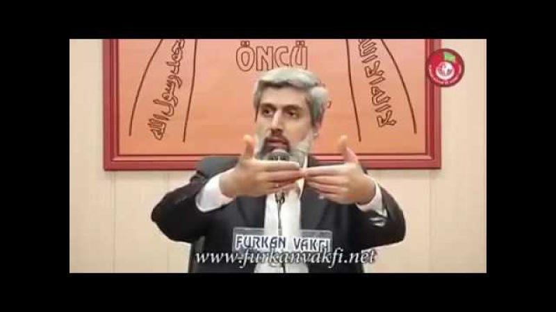 Arpaslan Kuytul Türkiyənin kürdlərə münasibəti haqqında