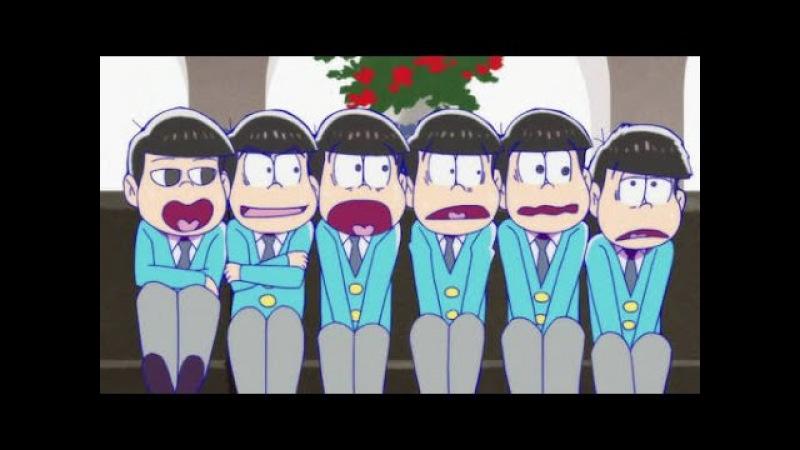 Osomatsu-San Vine Compilation 2016 (Part 6)