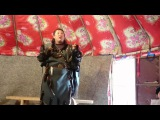 Алтайский шаман о Семейных традициях (Часть 1)
