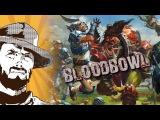 FFH Обзор обучение игры в Bloodbowl