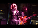 Patterns - Sunny Days (Live @ Hard Rock Caf