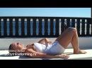 Упражнения для упругих бедер, твердых ягодиц и безупречных ног Фитнес для женщин с Катериной Буйда