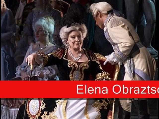 Elena Obraztsova: Verdi - Il Trovatore, 'Condotta ell'era in ceppi'