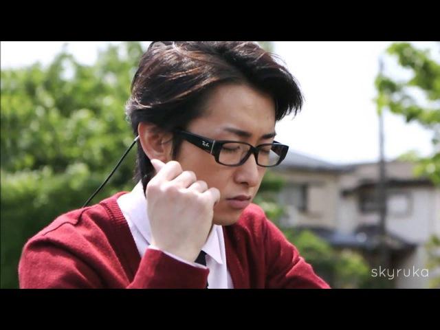 Ohno Satoshi × 榎本径 - Cross The Line