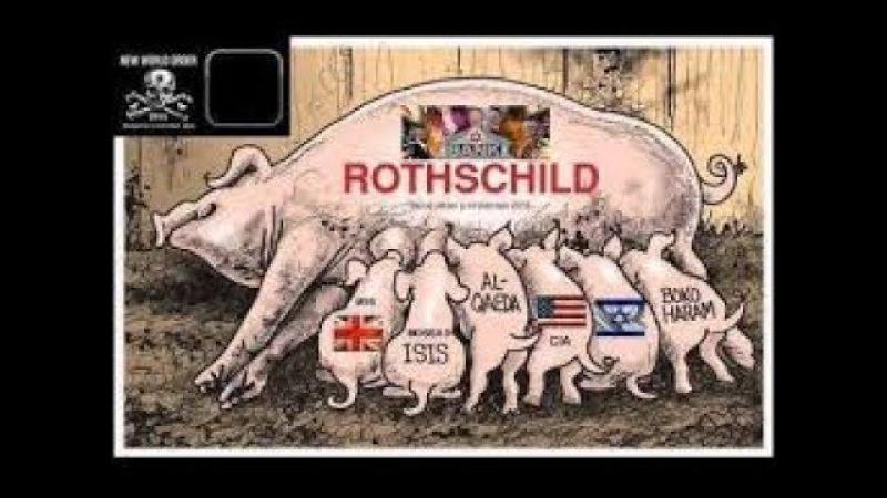 Die geheime Macht der Weltpolitik - Rothschild FED Bankenkartell