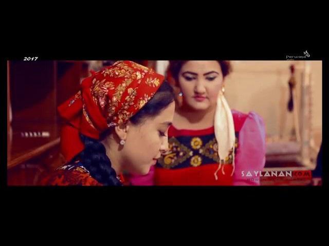 Turkmen Klip 2017 Parahat Nazarow - Gunam name